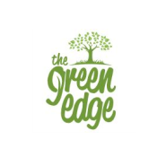 the green edge logo