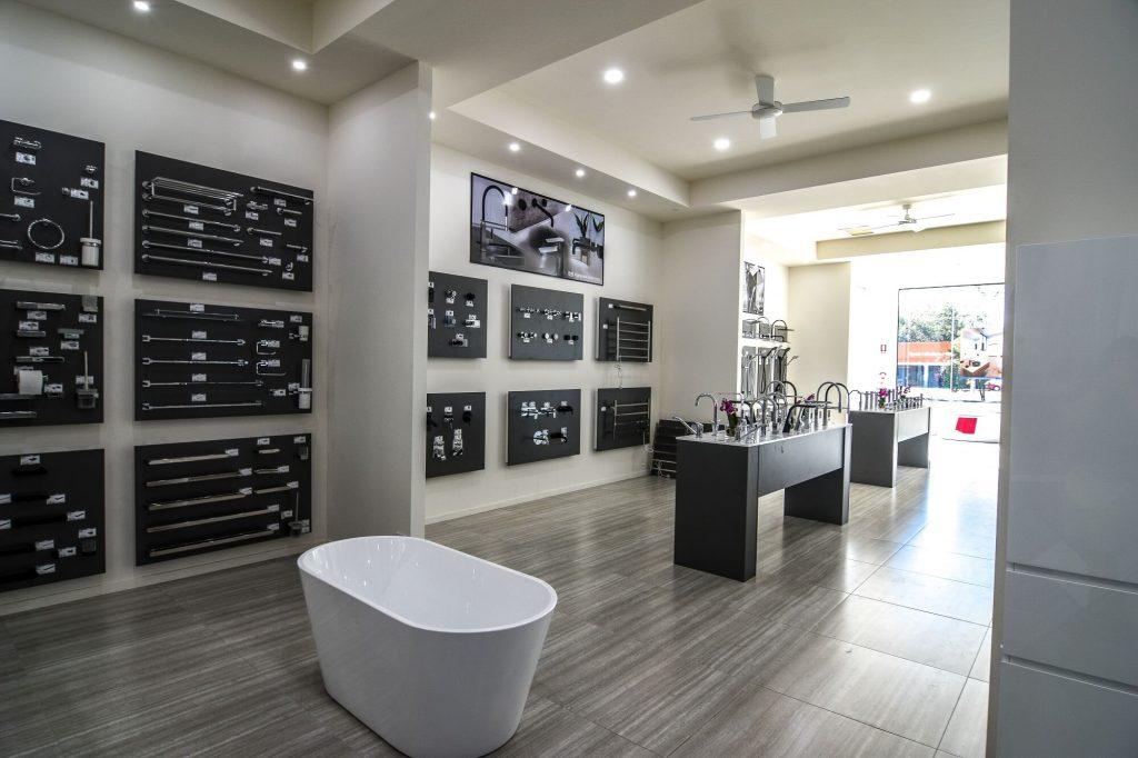 Otal Constructions retail fitout