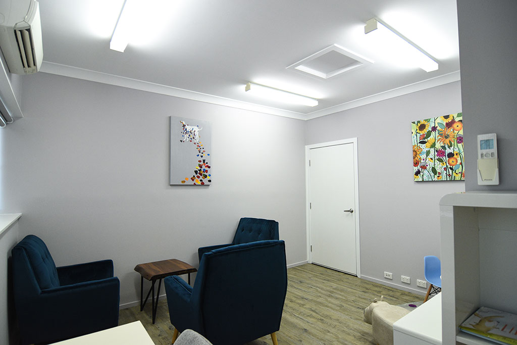 Otal Constructions Office Fitout