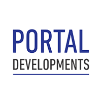 Portal developments logo