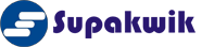 Supakwik logo